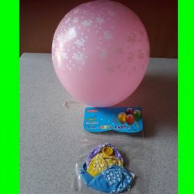 Balon w misie- 3 szt
