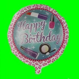 Balon happy kosmetyki