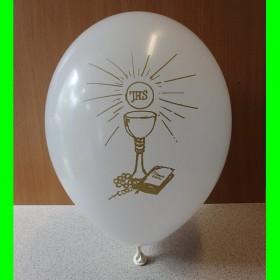 Balon -pierwsza-komunia-kielich