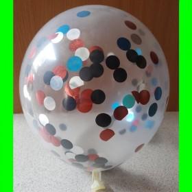 Balon konfeti