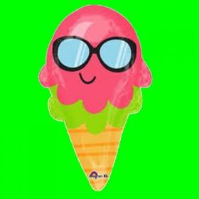Balon lody