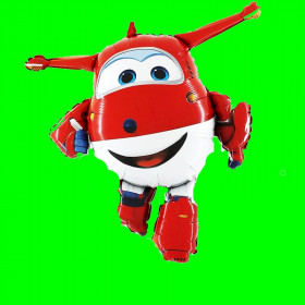 Balon transformer -JETT