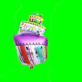 Balon tort