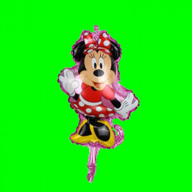 Balon myszka mini-14 cali