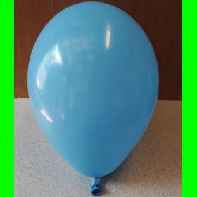 """Balon niebieski-12"""""""