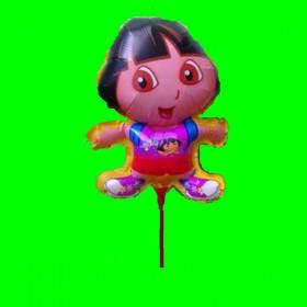 Balon Dora -14 cali
