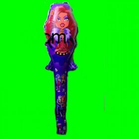 Maczuga monstrum -high-ruda-80 cm