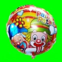 Balon clauny