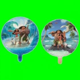 Balon Moana -dwustronny 45 cm