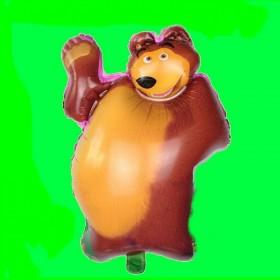 Balon Niedźwiedź 60 cm