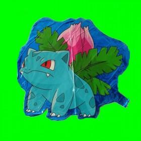 Balon picaczup-liść
