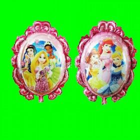 lustro księżniczki 70 cm