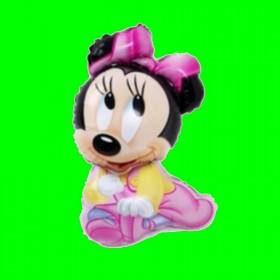Balon Myszka Minnie 65 cm