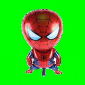 Balon spider men 75 cm