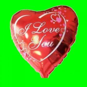 serce-love-czerwone