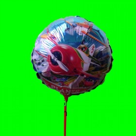 Balon samoloty