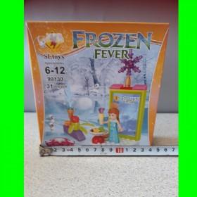 Klocki  frozen