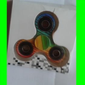 Spiner kolorowy