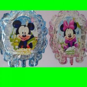 Balon lustro myszek