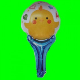 Maczuga kurczak żółty