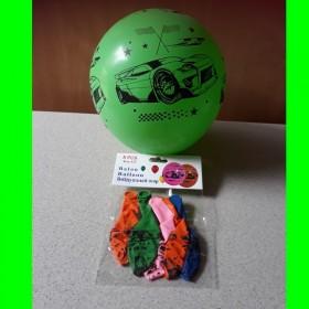 Balon auta op-5 szt