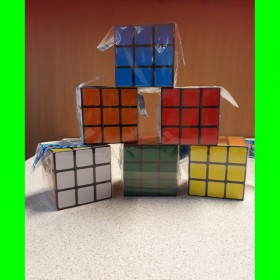 Kostka Rubika - duża