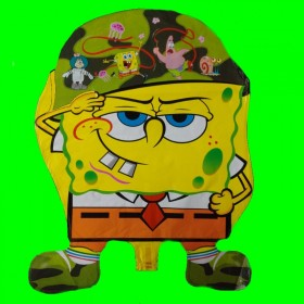 Balon Sponge Bob