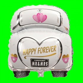 Balon Happy Forever