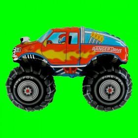 Balon auto ranger-drive