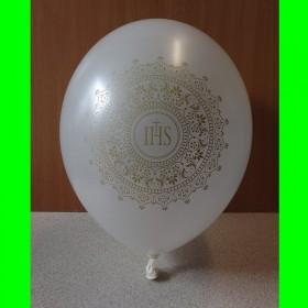 Balon-I-komunia hostia