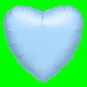 serce-niebieskie-matowe-45 cm