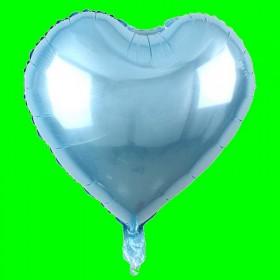 Serce-błękitne-45 cm