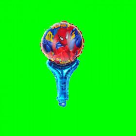 Balon maczuga spadermen