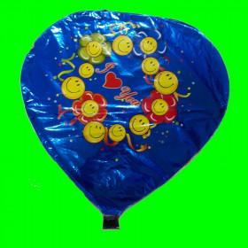 Balon YOU-emoje 45 cm