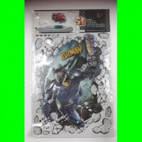 Naklejka- na meble 5 D-Batman