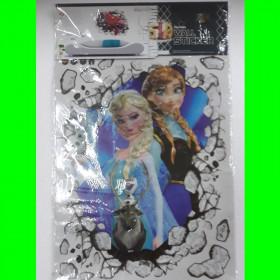 Naklejki na meble- D-5-Frozen