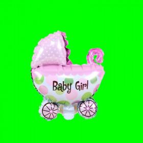Balon wózek -14 cali