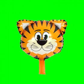 Balon tygrys-14cali