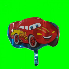 Balon włoski zygzak-35cm
