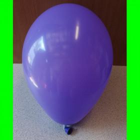 "Balon fioletowy 12""-1szt"