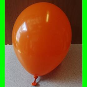 """Balon pomarańczowy-12""""-1szt"""