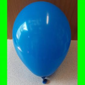 """Balon niebieski ciemny-12""""-1szt"""