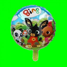 Balon Bing-18 cali