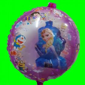 Balon w balonie Elza -18 cali