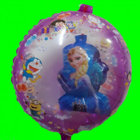 Balon w balonie Elza