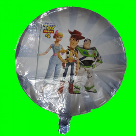 Balon Toy story 4-18 cali