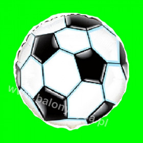 Balon włoski Piłka 45x45 cm