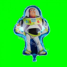 Balon Buzz z Toy Story  60 cm