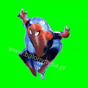 Balon Spiderman 75 cm