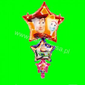 Balon Toy Story 4 105 cm